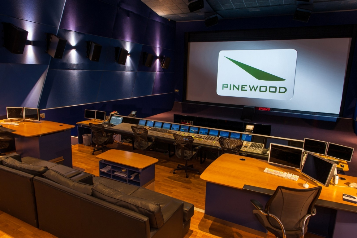 Dolby Atmos System installed at Pinewood Post | thecallsheet